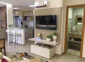 Apartamento, 2 Quartos, 1 Vaga, 2 Suites em Avenida T 10, Setor Bueno, Goiânia, GO valor de R$ 489.000,00 no Lugar Certo