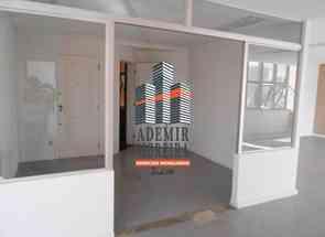 Sala, 1 Vaga para alugar em Rua Araguari, Barro Preto, Belo Horizonte, MG valor de R$ 4.500,00 no Lugar Certo