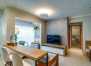 Apartamento, 2 Quartos, 1 Vaga, 1 Suite em Rua Maria Alice, Vila Rosa, Goiânia, GO valor de R$ 203.000,00 no Lugar Certo