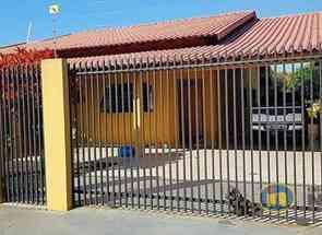 Casa, 3 Quartos, 1 Suite em Jardim Império do Sol, Londrina, PR valor de R$ 420.000,00 no Lugar Certo