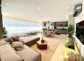 Apartamento, 3 Quartos, 2 Vagas, 3 Suites em Rua 1124, Setor Marista, Goiânia, GO valor de R$ 825.000,00 no Lugar Certo
