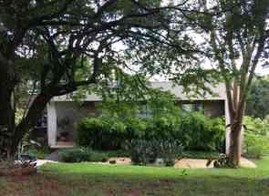 Casa em Condomínio, 4 Suites em Residencial Aldeia do Vale, Goiânia, GO valor de R$ 3.200.000,00 no Lugar Certo
