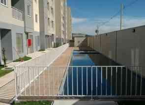 Apartamento, 2 Quartos, 1 Vaga em Rua do Tear, Parque Oeste Industrial, Goiânia, GO valor de R$ 155.000,00 no Lugar Certo