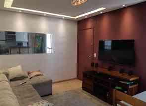 Apartamento, 2 Quartos, 1 Vaga em Kennedy, Contagem, MG valor de R$ 180.000,00 no Lugar Certo