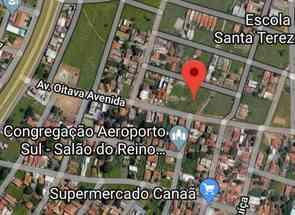 Lote em Avenida 8ª Avenida, Setor dos Bandeirantes, Aparecida de Goiânia, GO valor de R$ 850.000,00 no Lugar Certo