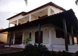 Casa em Condomínio, 4 Quartos, 4 Vagas, 1 Suite em Rodovia Df-425 Km 0, Setor Habitacional Contagem, Sobradinho, DF valor de R$ 0,00 no Lugar Certo