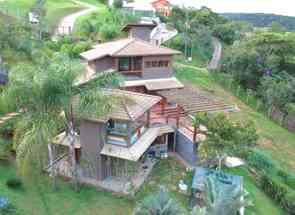 Casa em Condomínio, 4 Quartos, 2 Suites em Passárgada, Nova Lima, MG valor de R$ 1.200.000,00 no Lugar Certo