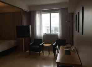 Apart Hotel, 1 Quarto em Rua Cícero Ferreira, Serra, Belo Horizonte, MG valor de R$ 255.000,00 no Lugar Certo