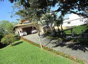 Casa em Condomínio, 3 Quartos, 4 Vagas, 3 Suites em Rua Grevileas, Residencial Aldeia do Vale, Goiânia, GO valor de R$ 1.890.000,00 no Lugar Certo