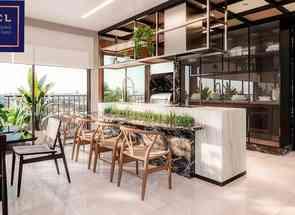 Apartamento, 3 Quartos, 2 Vagas, 3 Suites em R. 1128 - St. Marista, Setor Marista, Goiânia, GO valor de R$ 874.318,00 no Lugar Certo