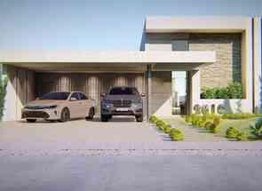 Casa em Condomínio, 4 Quartos, 2 Vagas, 4 Suites em Condomínio Veredas da Lagoa, Lagoa Santa, MG valor de R$ 1.490.000,00 no Lugar Certo