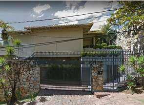 Casa, 6 Quartos, 10 Vagas, 4 Suites em Rua Newton, Santa Lúcia, Belo Horizonte, MG valor de R$ 3.900.000,00 no Lugar Certo