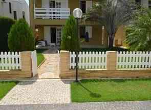 Casa em Condomínio, 5 Quartos, 5 Vagas, 3 Suites em Lagoa Redonda, Fortaleza, CE valor de R$ 780.000,00 no Lugar Certo