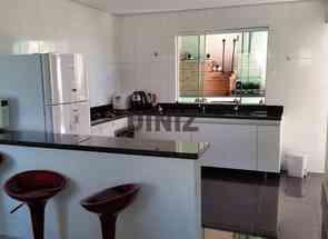 Casa, 3 Quartos, 4 Vagas, 1 Suite em Novo Horizonte, Sabará, MG valor de R$ 650.000,00 no Lugar Certo