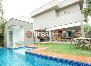 Casa em Condomínio, 4 Quartos, 4 Vagas, 4 Suites em Portal do Sol II, Goiânia, GO valor de R$ 1.250.000,00 no Lugar Certo