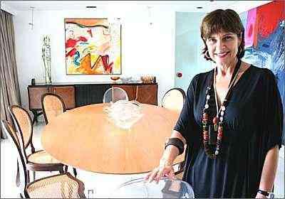 Nice Lima buscou na casa da mãe e em brechós peças que relembrassem sua vida - Gladyston Rodrigues/AOCUBO FILMES