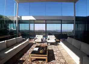 Casa em Condomínio, 6 Quartos, 7 Vagas, 6 Suites em Serra dos Manacás, Nova Lima, MG valor de R$ 6.500.000,00 no Lugar Certo