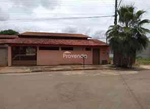 Casa, 3 Quartos em Residencial Center Ville, Goiânia, GO valor de R$ 400.000,00 no Lugar Certo