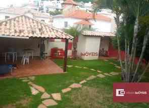 Casa, 5 Quartos, 4 Vagas, 1 Suite em Rua Maria Fortunata Rothéia, Jardim Paquetá, Belo Horizonte, MG valor de R$ 2.200.000,00 no Lugar Certo