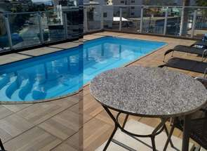 Cobertura, 3 Quartos, 1 Suite em Rua João Batista Costa Pio, Alvorada, Contagem, MG valor de R$ 0,00 no Lugar Certo