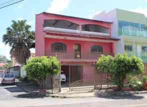 Casa, 4 Quartos, 6 Vagas, 1 Suite para alugar em Qr 1 Conjunto a, Candangolândia, Candangolândia, DF valor de R$ 3.000,00 no Lugar Certo
