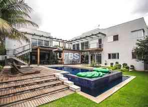 Casa em Condomínio, 4 Quartos, 4 Vagas, 4 Suites em Jardins Paris, Goiânia, GO valor de R$ 3.150.000,00 no Lugar Certo