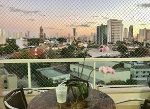 Apartamento, 2 Quartos, 2 Vagas, 2 Suites em Setor Oeste, Goiânia, GO valor de R$ 430.000,00 no Lugar Certo