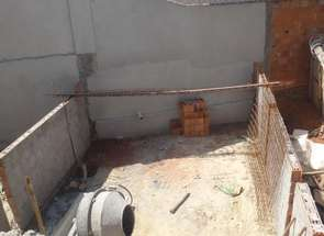 Casa, 3 Quartos, 1 Suite em Nacional, Contagem, MG valor de R$ 320.000,00 no Lugar Certo