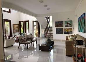 Casa em Condomínio, 4 Quartos, 3 Vagas, 4 Suites em Alphaville Ipês, Goiânia, GO valor de R$ 2.200.000,00 no Lugar Certo