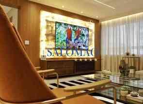 Apartamento, 4 Quartos, 5 Vagas, 4 Suites em Rua 1141, Setor Marista, Goiânia, GO valor de R$ 1.600.000,00 no Lugar Certo