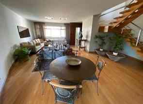 Cobertura, 6 Quartos, 4 Vagas, 5 Suites em Juvenal Melo Senra, Belvedere, Belo Horizonte, MG valor de R$ 3.880.000,00 no Lugar Certo