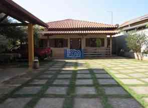 Casa, 4 Quartos, 6 Vagas, 1 Suite em Jardim Inconfidência, Belo Horizonte, MG valor de R$ 650.000,00 no Lugar Certo