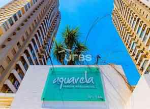 Apartamento, 2 Quartos, 2 Vagas, 1 Suite em Rua A13, Vila Alpes, Goiânia, GO valor de R$ 309.000,00 no Lugar Certo