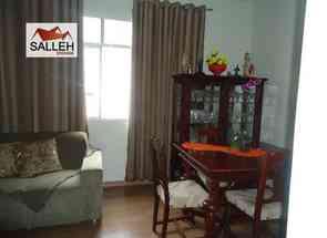 Apartamento, 3 Quartos em Rua Campos Sales, Calafate, Belo Horizonte, MG valor de R$ 340.000,00 no Lugar Certo