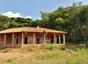 Chácara, 4 Quartos, 10 Vagas, 1 Suite em Cambuí, Zona Rural, Aguanil, MG valor de R$ 890.000,00 no Lugar Certo