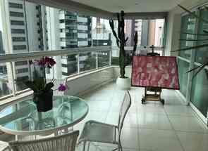 Apartamento, 4 Quartos, 4 Vagas, 2 Suites em Rua Maestro Arthur Bosmans, Belvedere, Belo Horizonte, MG valor de R$ 2.200.000,00 no Lugar Certo