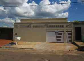 Casa, 3 Quartos, 3 Vagas, 1 Suite para alugar em Residencial Paulo Estrela, Goiânia, GO valor de R$ 1.150,00 no Lugar Certo