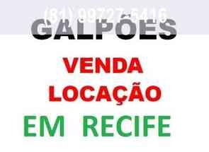 Lote para alugar em 1ª Travessa Itália 0, Imbiribeira, Recife, PE valor de R$ 20.000,00 no Lugar Certo