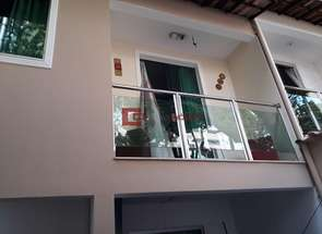 Casa, 3 Quartos, 1 Vaga, 1 Suite em Rua Apucarana, Ouro Preto, Belo Horizonte, MG valor de R$ 550.000,00 no Lugar Certo