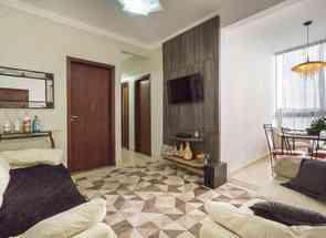 Apartamento, 2 Quartos, 2 Vagas em Industrial Santa Rita, Contagem, MG valor de R$ 265.000,00 no Lugar Certo