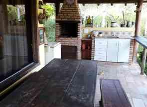 Casa, 3 Quartos, 10 Vagas, 1 Suite em Vila Maria, Lagoa Santa, MG valor de R$ 470.000,00 no Lugar Certo