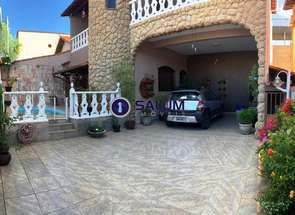 Casa, 4 Quartos, 4 Vagas em Minaslândia (p Maio), Belo Horizonte, MG valor de R$ 730.000,00 no Lugar Certo