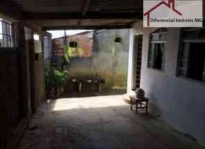 Casa, 2 Quartos em Retiro, Contagem, MG valor de R$ 190.000,00 no Lugar Certo