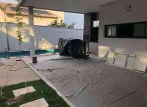Casa em Condomínio, 4 Quartos, 4 Vagas, 4 Suites em Alphaville Flamboyant Residencial Araguaia, Goiânia, GO valor de R$ 1.750.000,00 no Lugar Certo