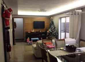 Apartamento, 3 Quartos, 3 Vagas, 1 Suite em Sagrada Família, Belo Horizonte, MG valor de R$ 698.000,00 no Lugar Certo