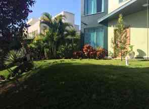 Casa em Condomínio, 4 Quartos, 4 Vagas, 2 Suites em Rua Custódio Gonçalves, Condomínio Canto do Riacho, Lagoa Santa, MG valor de R$ 1.100.000,00 no Lugar Certo