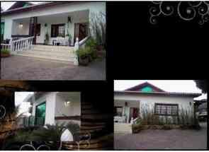 Casa, 7 Quartos, 6 Vagas, 4 Suites em Pampulha, Contagem, MG valor de R$ 3.450.000,00 no Lugar Certo