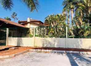 Casa, 4 Quartos, 4 Vagas, 2 Suites em Smpw Quadra 5 Conjunto 7, Park Way, Brasília/Plano Piloto, DF valor de R$ 1.700.000,00 no Lugar Certo