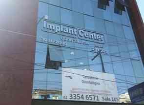 Apartamento, 1 Quarto em Taguatinga Norte, Taguatinga, DF valor de R$ 130.000,00 no Lugar Certo