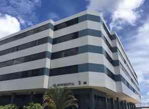 Apartamento, 1 Quarto em Ca 2 (centro de Atividades), Lago Norte, Brasília/Plano Piloto, DF valor de R$ 205.000,00 no Lugar Certo